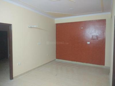 Gallery Cover Image of 1200 Sq.ft 3 BHK Independent Floor for rent in Sector 110 for 16000