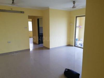 Gallery Cover Image of 1210 Sq.ft 3 BHK Apartment for rent in HDIL Dreams Co-operative Housing Society, Bhandup West for 37000