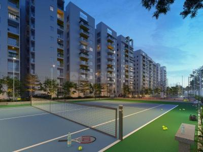Gallery Cover Image of 1475 Sq.ft 2 BHK Apartment for buy in Indis Viva City, Kondapur for 9500000