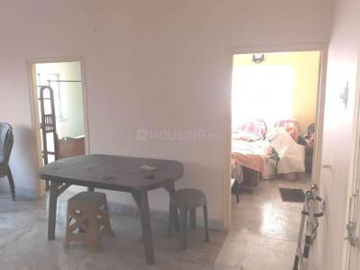 Gallery Cover Image of 700 Sq.ft 2 BHK Apartment for rent in Tollygunge for 10000