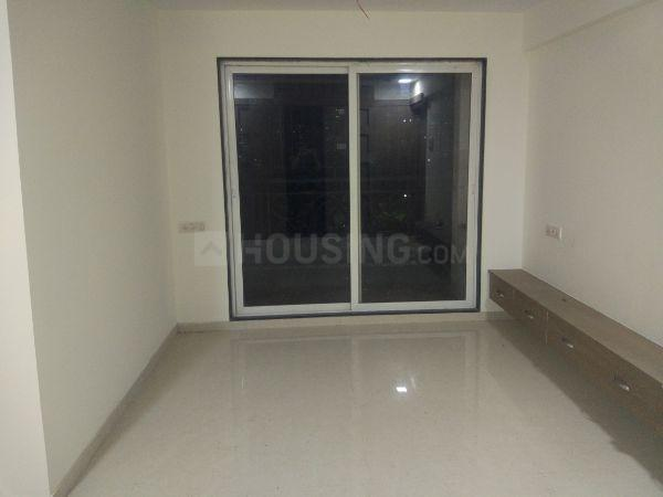 Living Room Image of 1100 Sq.ft 2 BHK Independent House for rent in Thane West for 31000