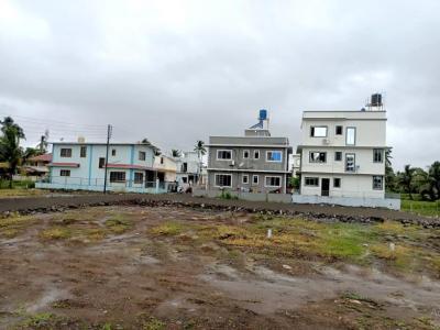 1000 Sq.ft Residential Plot for Sale in Nalasopara West, Mumbai