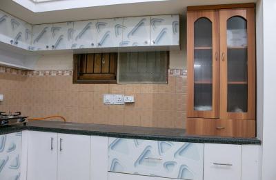 Kitchen Image of Vani Chintala Nest in HBR Layout