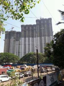 Gallery Cover Image of 1150 Sq.ft 2 BHK Apartment for buy in Kanjurmarg West for 17600000