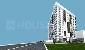 Gallery Cover Image of 984 Sq.ft 2 BHK Apartment for buy in Whitefield for 5500000
