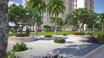 Gallery Cover Image of 890 Sq.ft 2 BHK Apartment for buy in Oro Oro City Extension , Jankipuram for 3026000