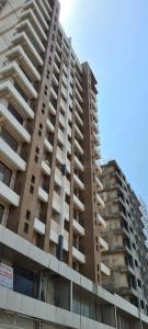 Gallery Cover Image of 645 Sq.ft 1 BHK Apartment for buy in Assets Om Shree Ashtavinayak Complex, Virar East for 2700000