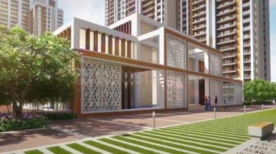 Gallery Cover Image of 1534 Sq.ft 3 BHK Apartment for buy in Rishita Manhattan, Arjunganj for 8325000