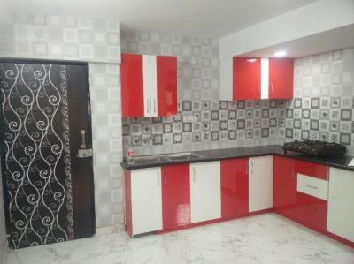 Kitchen Image of PG 3807331 Pitampura in Pitampura