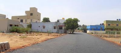 Gallery Cover Image of  Sq.ft Residential Plot for buy in Kundrathur for 900000