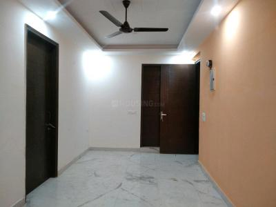 Gallery Cover Image of 720 Sq.ft 2 BHK Apartment for rent in Chhattarpur for 14000