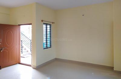 Gallery Cover Image of 450 Sq.ft 1 BHK Independent House for rent in Yelahanka for 7500