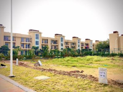 Gallery Cover Image of 1103 Sq.ft 3 BHK Independent House for buy in BPTP Parklands Pride, Sector 77 for 4400000