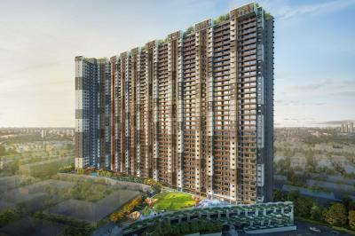 Gallery Cover Image of 1400 Sq.ft 3 BHK Apartment for buy in Goregaon West for 19800000