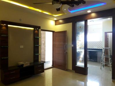 Gallery Cover Image of 1350 Sq.ft 3 BHK Apartment for rent in Mallathahalli for 25000