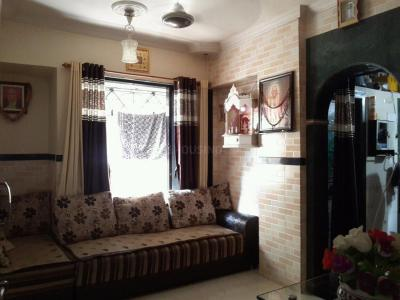 Gallery Cover Image of 400 Sq.ft 1 BHK Apartment for buy in Kalwa for 3500000