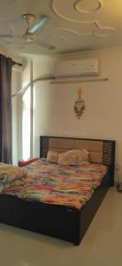 Gallery Cover Image of 1500 Sq.ft 3 BHK Independent Floor for rent in Said-Ul-Ajaib for 20000