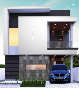 Gallery Cover Image of 2230 Sq.ft 3 BHK Villa for buy in Patancheru for 12265000