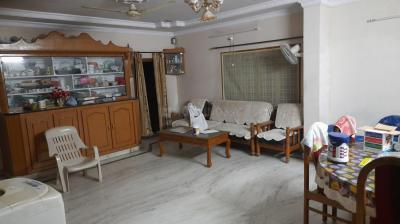 Gallery Cover Image of 1830 Sq.ft 3 BHK Independent House for rent in Chandanagar for 25000