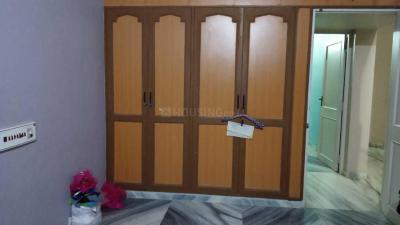 Gallery Cover Image of 1000 Sq.ft 1 RK Independent House for rent in Memnagar for 12000