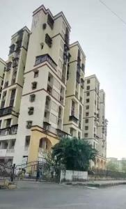 Gallery Cover Image of 1900 Sq.ft 4 BHK Apartment for buy in Haware Silicon Towers, Sanpada for 29500000