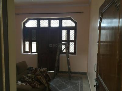 Gallery Cover Image of 1000 Sq.ft 3 BHK Independent House for rent in Sector 110 for 8500