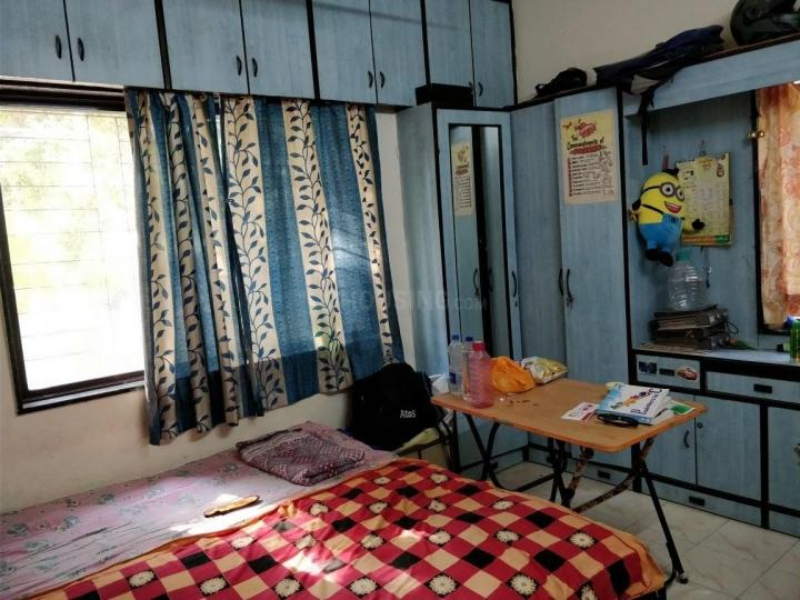 Bedroom Image of Flatmate Require | Only For Boys in Kothrud