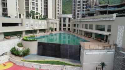 Gallery Cover Image of 710 Sq.ft 1 BHK Apartment for buy in Eco Vista, Shilphata for 4900000