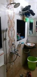 Gallery Cover Image of 580 Sq.ft 1 BHK Apartment for rent in Andheri East for 35000