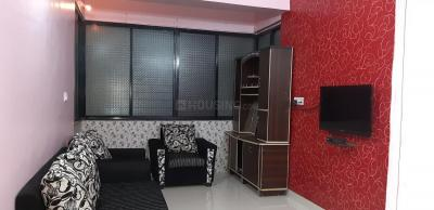 Gallery Cover Image of 550 Sq.ft 1 BHK Apartment for rent in Bibwewadi for 13000