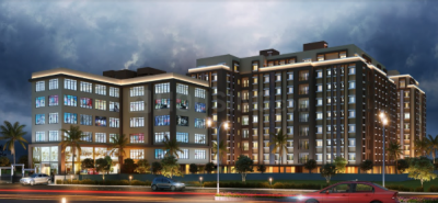 Gallery Cover Image of 881 Sq.ft 2 BHK Apartment for buy in Sonarpur for 2731100