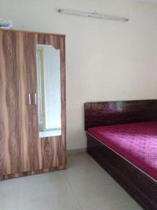 Gallery Cover Image of 450 Sq.ft 1 BHK Apartment for rent in Thane West for 10000