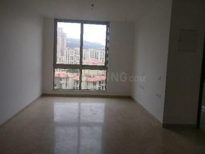 Gallery Cover Image of 750 Sq.ft 2 BHK Apartment for rent in Powai for 75000