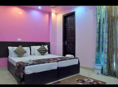 Gallery Cover Image of 350 Sq.ft 1 RK Independent Floor for rent in GTB Nagar for 12000