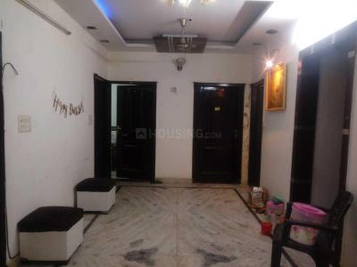 Gallery Cover Image of 1200 Sq.ft 3 BHK Apartment for buy in Pitampura for 12000000