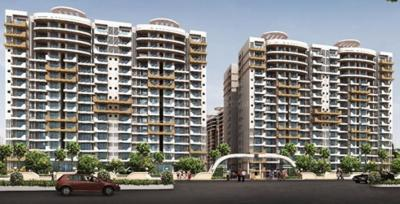 Gallery Cover Image of 2100 Sq.ft 3 BHK Apartment for buy in Nipania for 6300000