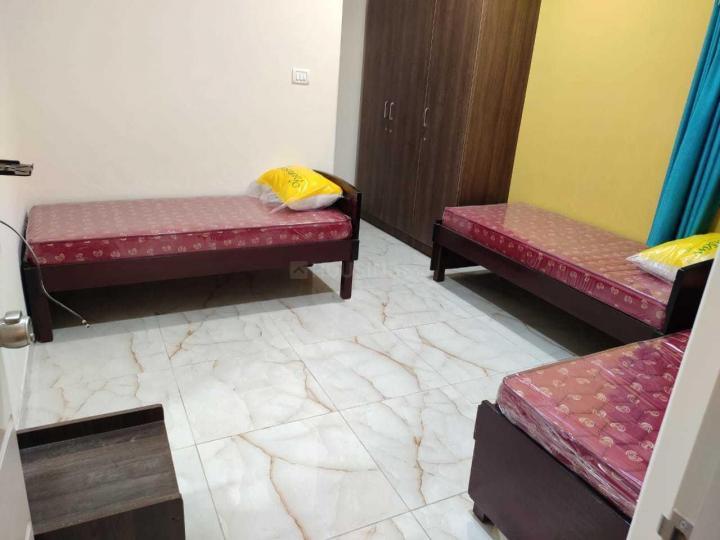 Bedroom Image of Vrindavan Sampat PG For Ladies in Brookefield