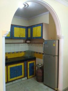 Gallery Cover Image of 900 Sq.ft 3 BHK Independent Floor for rent in Garhi for 25000