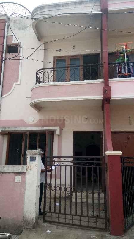 Building Image of 654 Sq.ft 2 BHK Independent Floor for buy in Nipania for 3200000