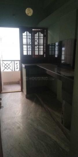 Kitchen Image of 800 Sq.ft 1 BHK Apartment for rent in Madhapur for 19000