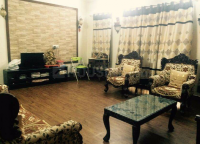 Gallery Cover Image of 1760 Sq.ft 3 BHK Apartment for rent in Sanpada for 85000