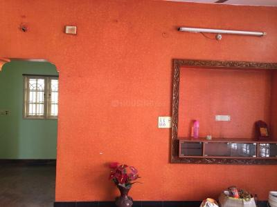 Gallery Cover Image of 1300 Sq.ft 3 BHK Independent House for rent in Yeshwanthpur for 20000