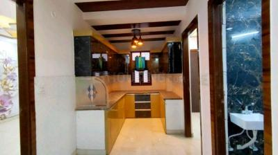 Gallery Cover Image of 1060 Sq.ft 3 BHK Independent House for rent in Aggarwal Affordable Homes, Uttam Nagar for 14500