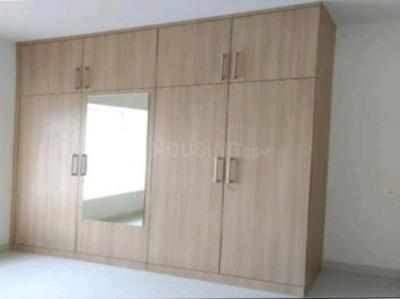 Gallery Cover Image of 1650 Sq.ft 3 BHK Apartment for rent in Ravoos Daisy, Munnekollal for 32000