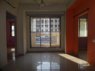 Gallery Cover Image of 950 Sq.ft 3 BHK Apartment for buy in Airoli for 9000000