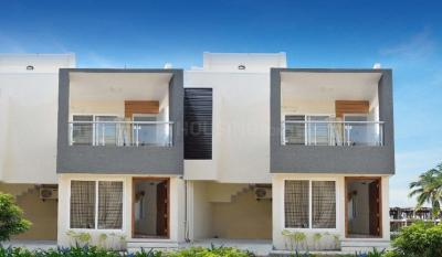 Gallery Cover Image of 1896 Sq.ft 4 BHK Independent House for buy in Alliance Humming Gardens, Ramalingapuram for 13000000
