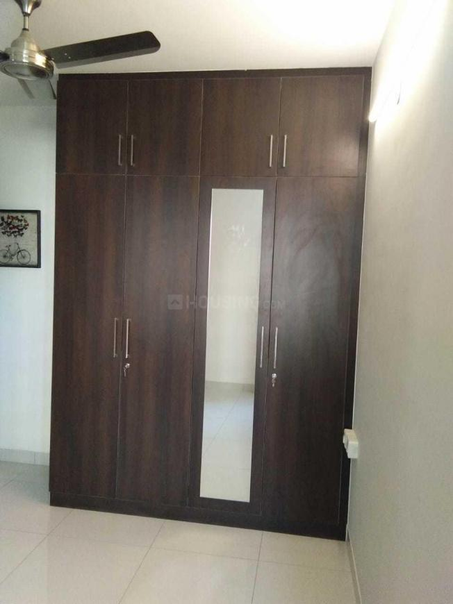Bedroom Image of 1195 Sq.ft 2 BHK Apartment for rent in Kudlu Gate for 30000