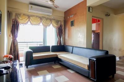 Gallery Cover Image of 1800 Sq.ft 3 BHK Apartment for rent in Kaikhali for 17000