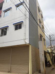 Building Image of Sunrise PG in Bangalore City Municipal Corporation Layout