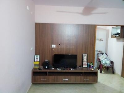 Gallery Cover Image of 600 Sq.ft 1 BHK Apartment for rent in Basavanagudi for 17000